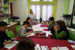 Ma megtartottuk az első nyirokmasszázs alap tanfolyamunkat a SelfCare Centrum szervezésében. 😊